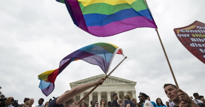 Supreme Court Will Hear Religious Liberty Challenge to Gay Weddings