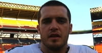 """NFL Player Derek Carr after Signing $125 Million Contract: """"First Thing I Will do is Pay My Tithe'"""