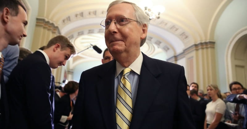 Republicans Delay Healthcare Vote in Attempt to Gain More Support