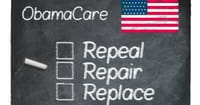 GOP Lawmakers Consider Repealing Then Replacing Obamacare