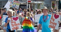 Pediatrician Says Transgender Ideology is Creating Child Abuse