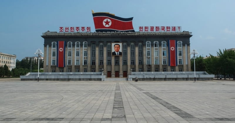 North Korea, Nukes, and President Trump: The Prudential and Moral Considerations of a Just War