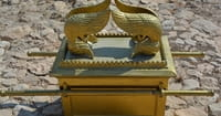 Archaeologists Find Clues in Search for Ark of the Covenant