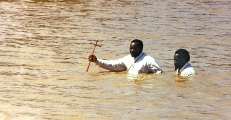 After Two Drown in Tanzania, Christians Re-examine Safety of River Baptisms
