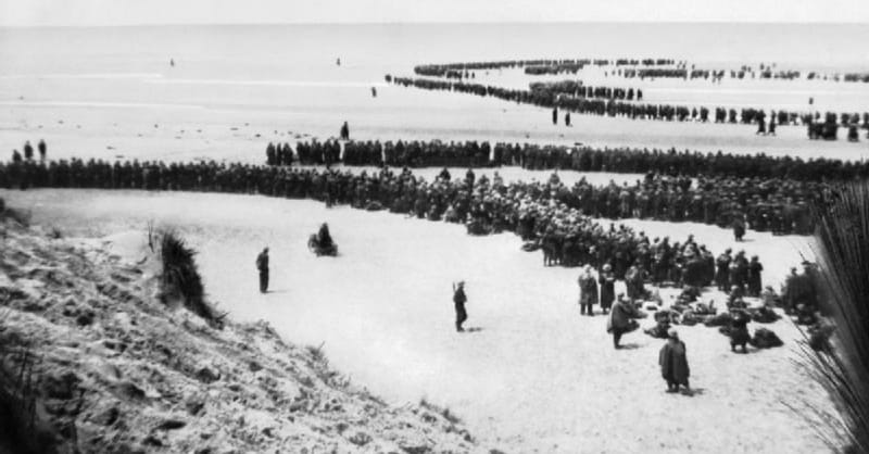 Dunkirk, 'And if Not': The Story behind the Story