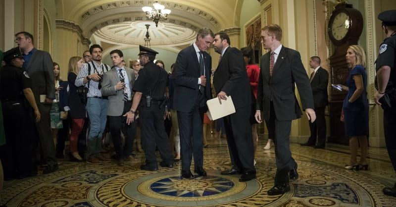 Another Healthcare Fail: U.S. Senate Falls Short of Passing Clean Repeal Bill