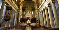The Bones of the Apostle Peter May Have Been Found in a 1,000-Year-Old Roman Church