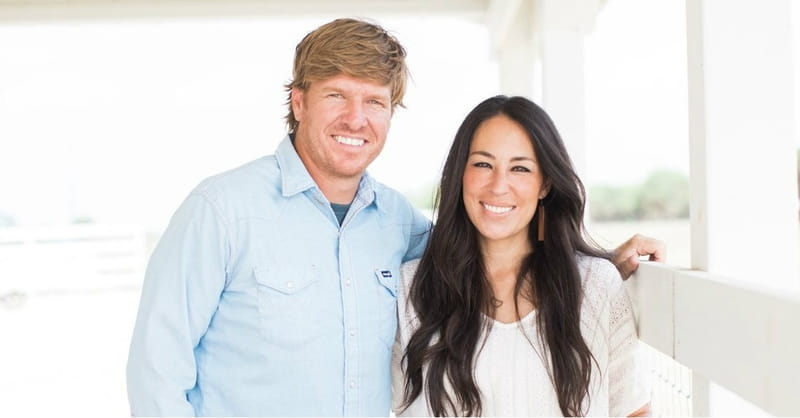 chip and joanna gaines announce the end of 39 fixer upper 39 religion today blog christian blog. Black Bedroom Furniture Sets. Home Design Ideas
