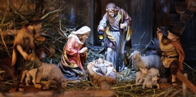 Poll: Christmas is a Commercial Holiday for Many