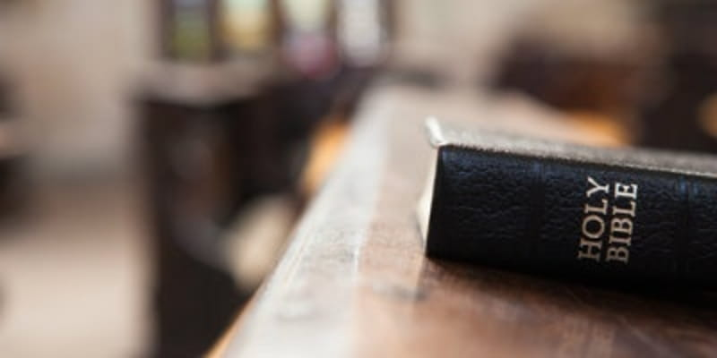 Bible Survey: Many Americans Scramble Their Scripture