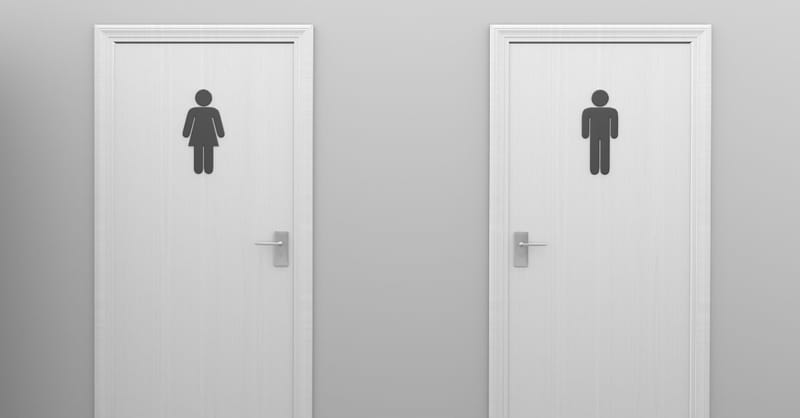Iowa Civil Rights Commission: Churches Must Comply with Transgender Bathroom Laws
