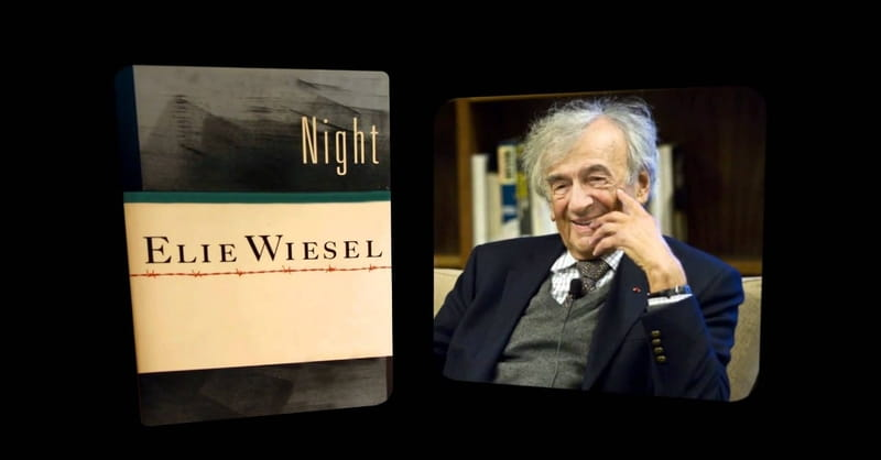 Holocaust Survivor Elie Wiesel Dies at 87