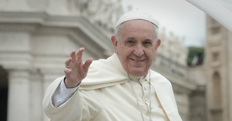 ISIS Names Pope Francis Public Enemy Number One