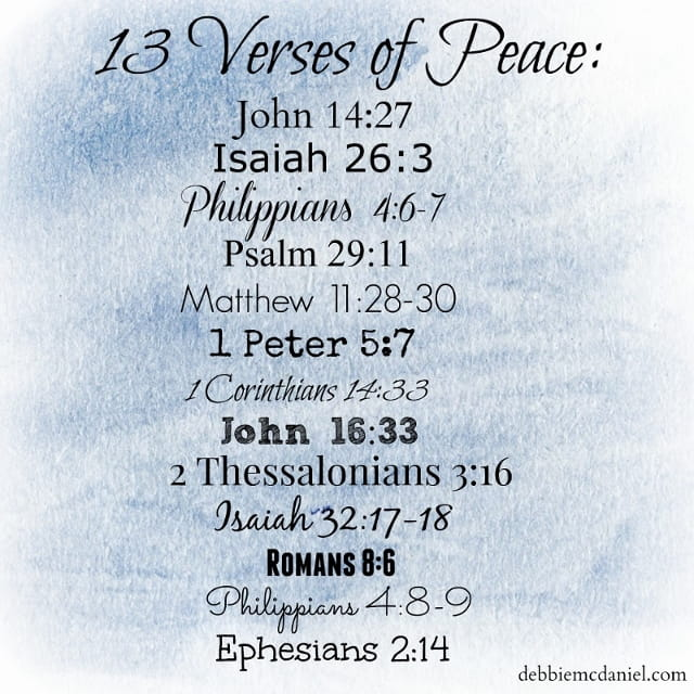 finding peace in god Find lasting hope at peacewithgodnet,  finding salvation online  peace with god is a wonderful platform for reuniting our lord & savior jesus christ with the.