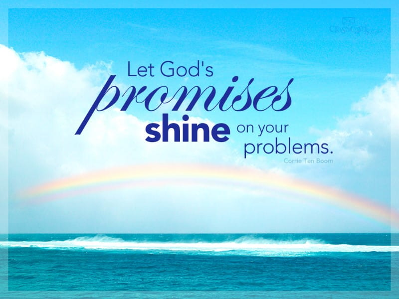 God Love Quotes Wallpaper : God s Promises Desktop Wallpaper - Free Backgrounds