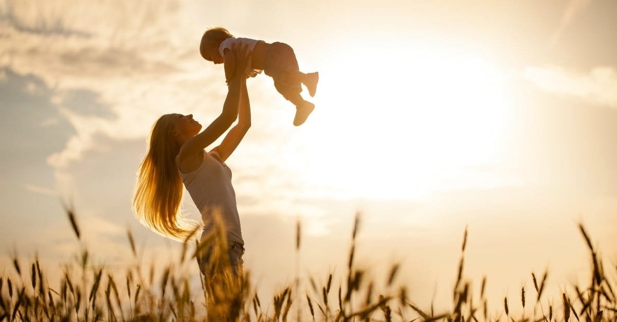Delighting in Our children, Parenting Kids, christian Parents