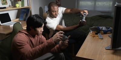 Fun dangerous hobbies for teen boys