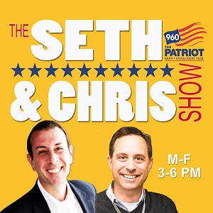 The Seth and Chris Show