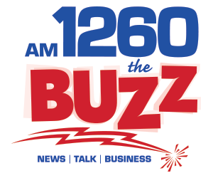 1260 AM The Buzz