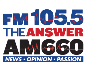 FM105.5 and AM660 The Answer
