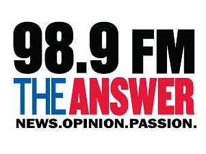 98.9 FM WTOH