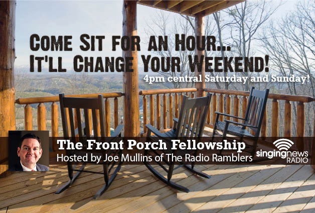 Front Porch Fellowship
