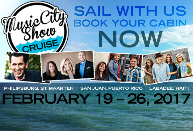 Music City Show Cruise 2016