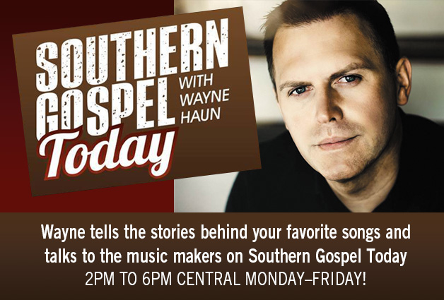 Southern Gospel Today!