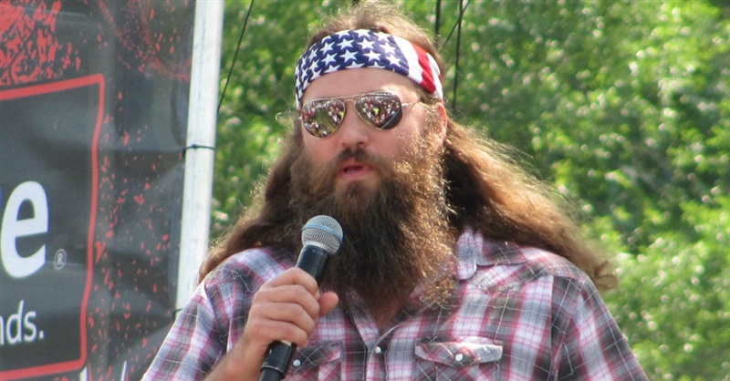 Daughter of Duck Dynasty's Willie Robertson Gets Married