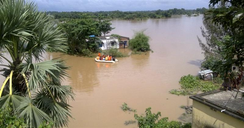 Peru: Torrential Rains Causing Devastating Floods; 78 People Dead