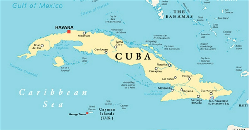 Major Policy Change: Cuban Migrants No Longer Allowed Asylum in U.S.