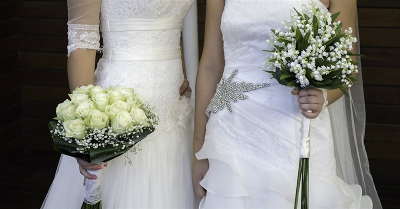 Christian Filmmakers Refuse to Provide Services for Gay Wedding File Lawsuit