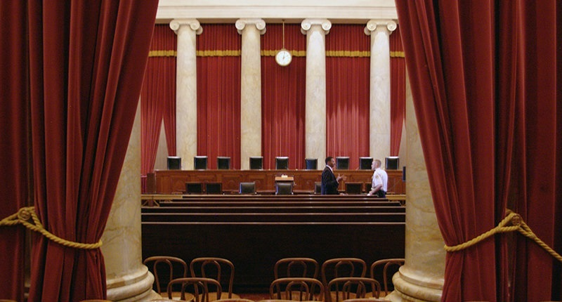 4 Things You Should Know about the Latest Supreme Court Religious Liberty Case