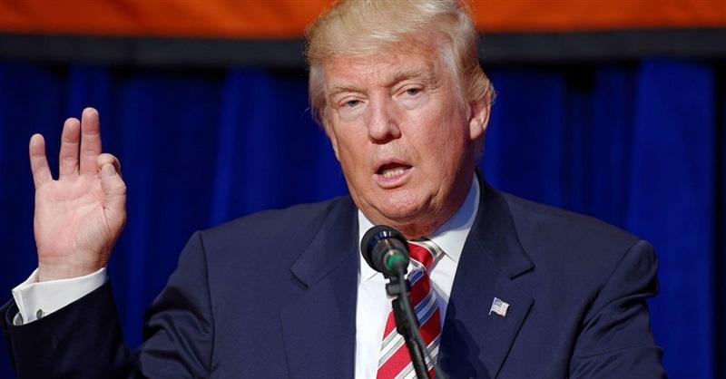 Republicans in Congress Push Trump for Religious Liberty Executive Order
