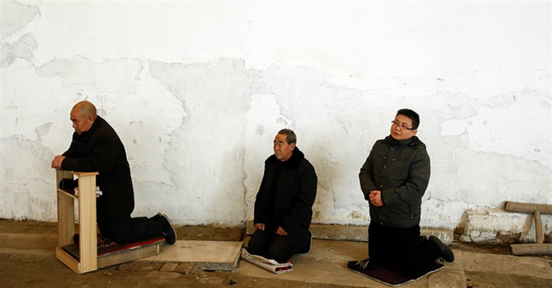 America is Abandoning Independent Christians in China