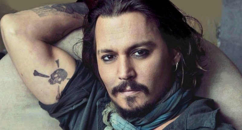 Johnny Depp Faces Backlash after Telling Crowd 'Maybe it is Time' for an Actor to Assassinate Trump