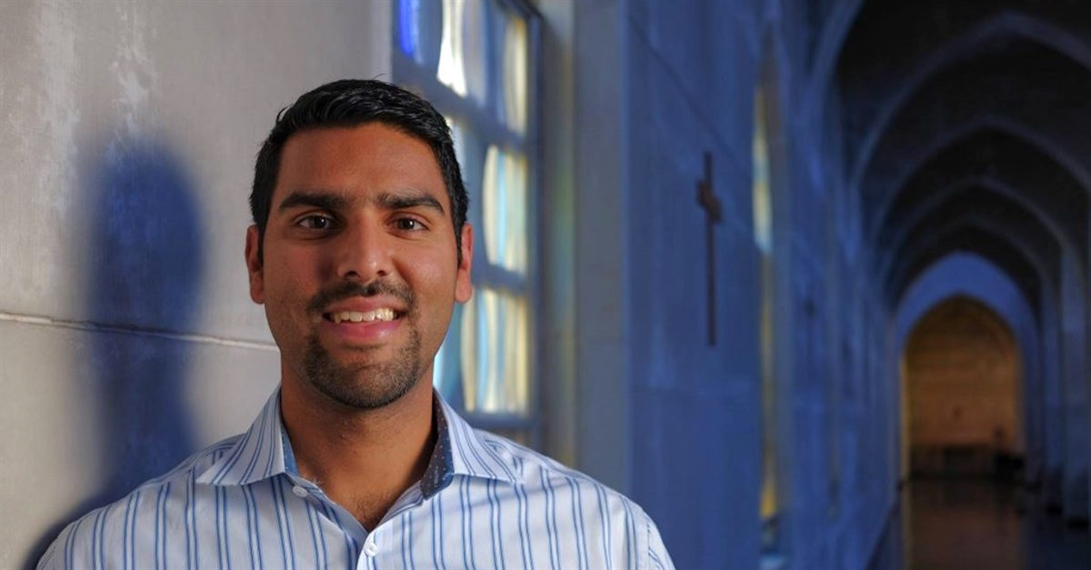 Christian Community Mourns Death of Apologist Nabeel Qureshi (1983-2017)