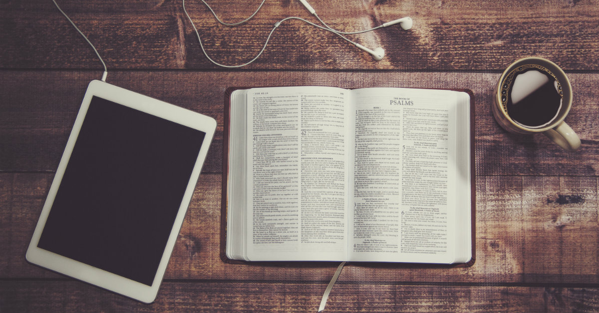 Crossway Backtracks on Decision to Make ESV Translation Unchangeable