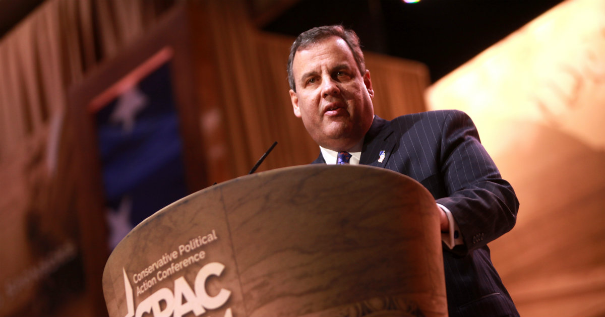 5 Things Christians Should Know about Chris Christie's Faith