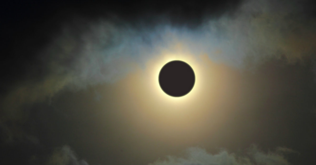 100-Year-Old Jewish Prophecy Says Eclipse Signals End of North Korean Regime