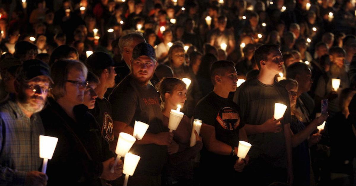 Roseburg Killings: How Should Christians Respond?  Ed Stetzer