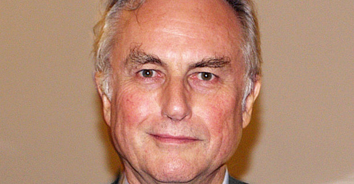 Richard Dawkins Event Cancelled Because of 'Islamophobia'