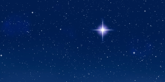 What was the Star of Bethlehem? A New Theory