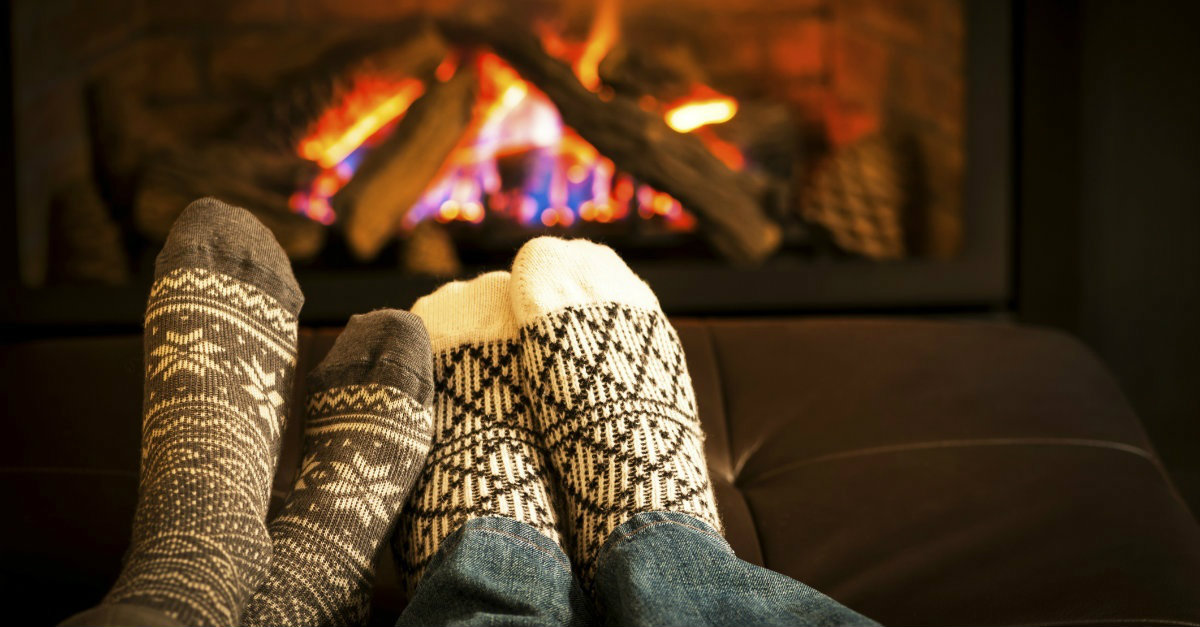 5 Ways to Have a Merry Christmas in Your Marriage