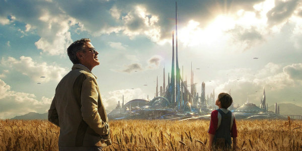 """Tomorrowland"" May Not be Quite the Ride You Expect"