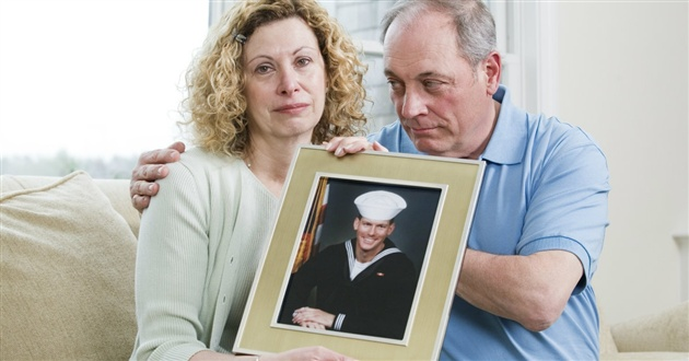 5 Ways to Support the Families of the Fallen