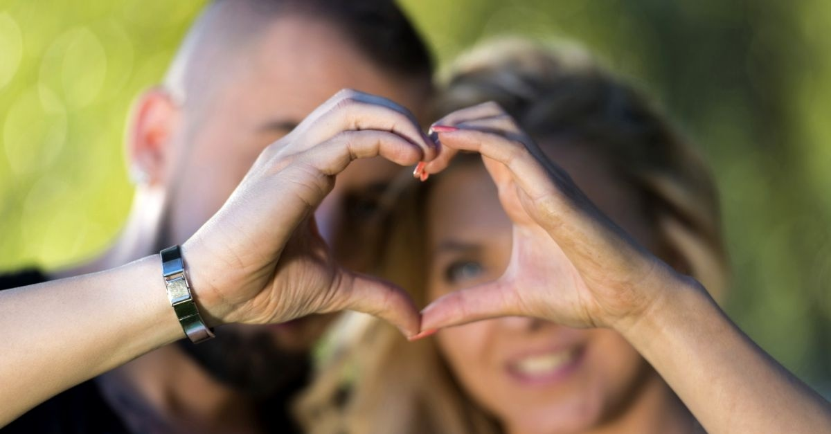 Start a Love Contest with Your Spouse