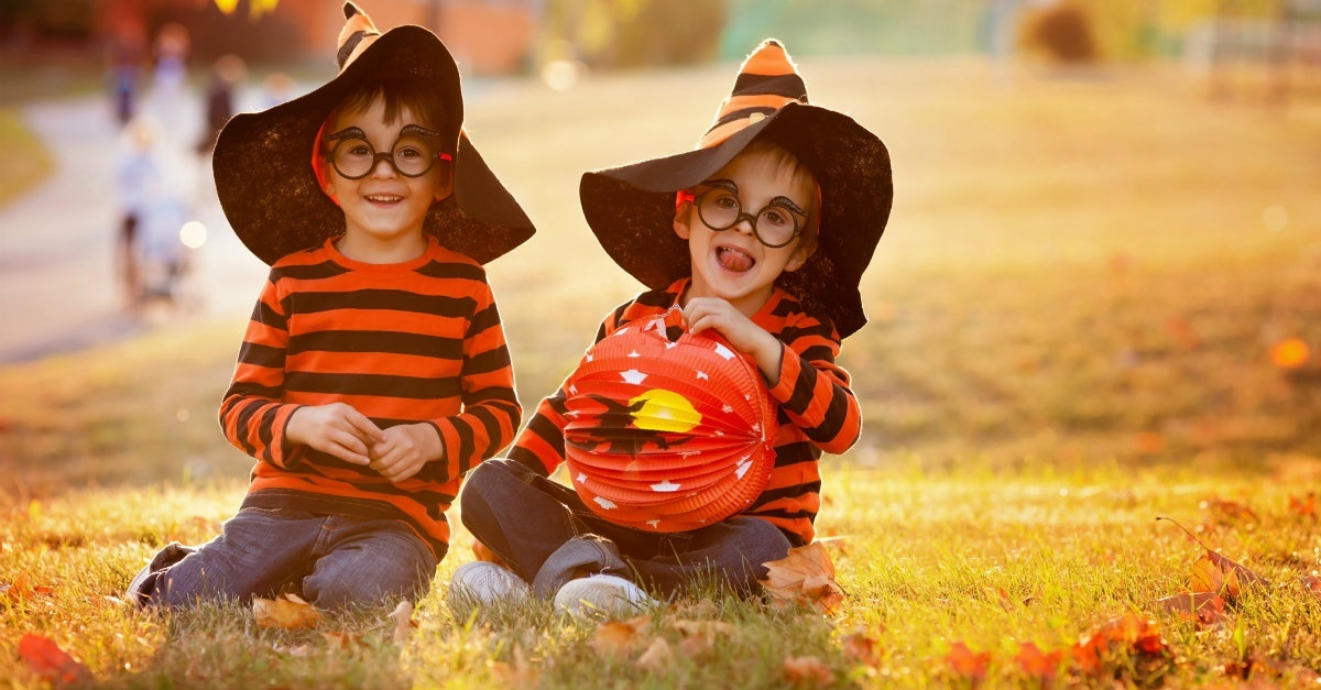 A Tricky Holiday: Should Christians Ignore or Embrace Halloween?