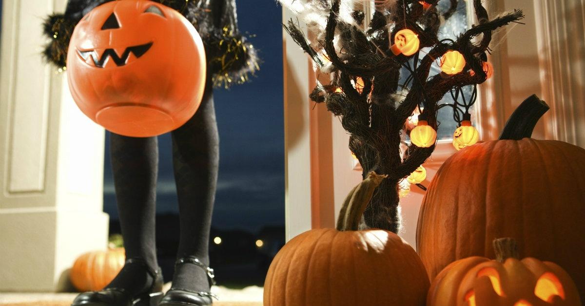 The 7 Christians You Meet on Halloween