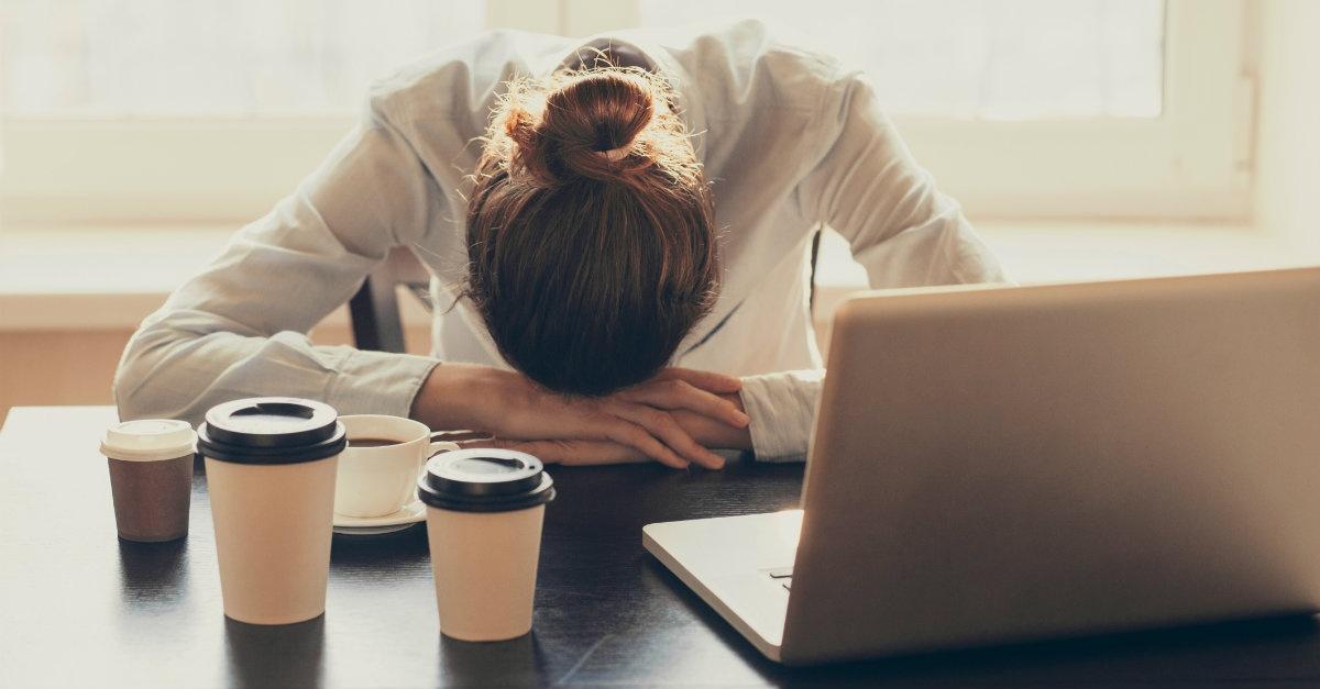 Is the Church Treating Working Motherhood Like a Sin?